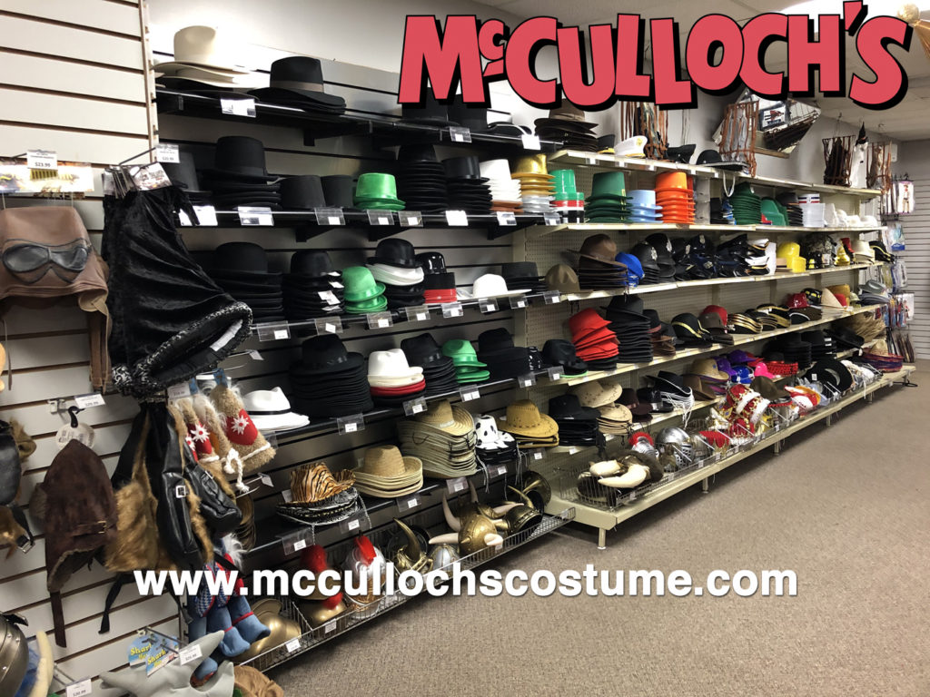 Costume Accessories and Hats in London Ontario