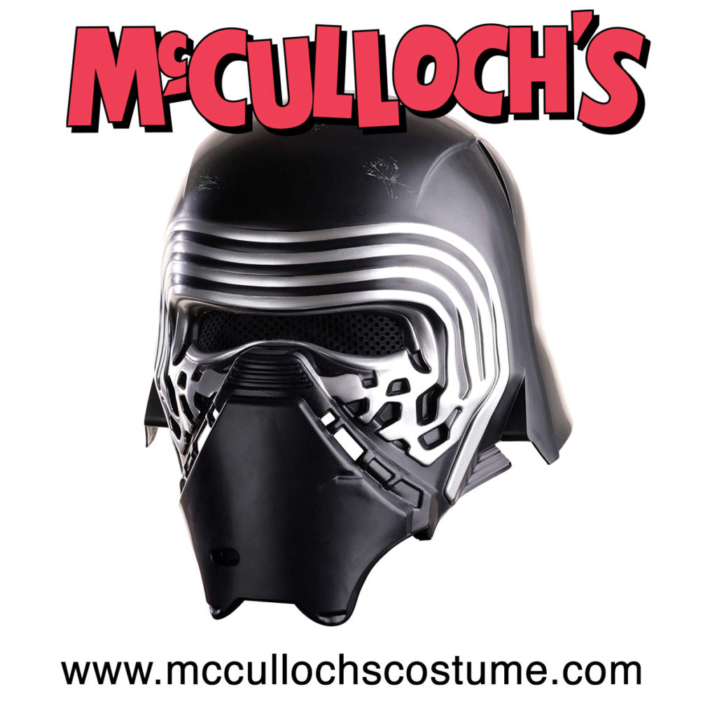 Star Wars Masks in London Ontario