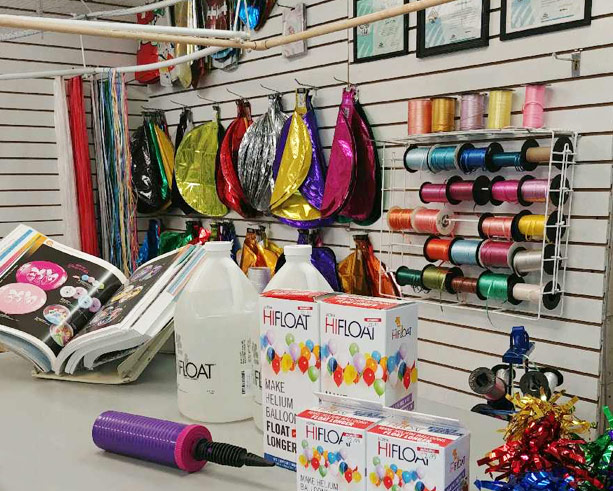 Balloon Supplies in London Ontario