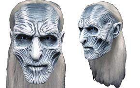 Game of Thrones White Walker Mask Canada