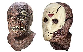 Jason from Friday the 13th Mask in Canada
