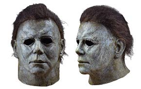 Michael Myers Halloween Mask in Canada
