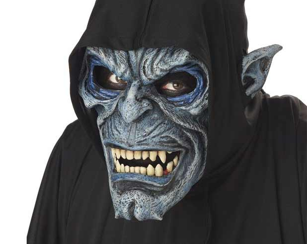 California Costumes Night Stalker Mask in Canada