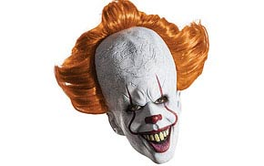 Pennywise Clown Mask in Canada