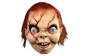 Seed of Chucky Mask in Canada