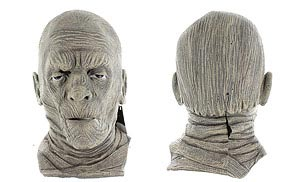 Universal The Mummy Mask in Canada