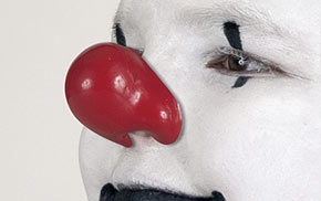 ProKnows CAN Clown Nose in Ontario Canada