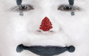 ProKnows TCT Christmas Tree Clown Nose in Ontario Canada